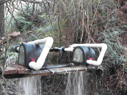 micro hydroelectric generator pdf